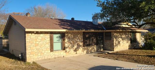 12214 Lone Shadow Trl, Live Oak, TX 78233 (MLS #1502756) :: BHGRE HomeCity San Antonio