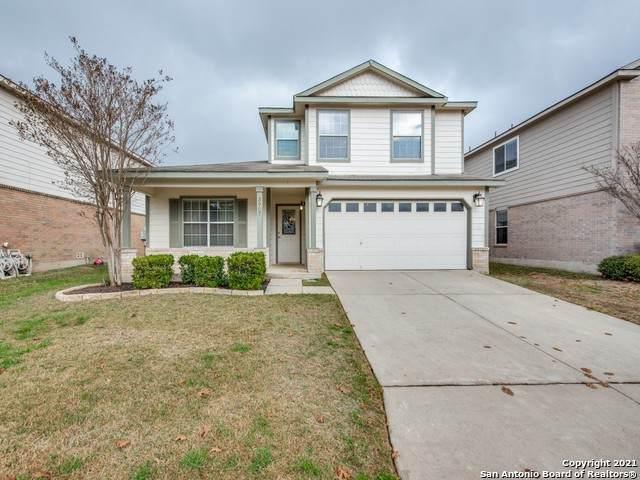 3907 Wisteria Way, San Antonio, TX 78259 (MLS #1502761) :: The Rise Property Group