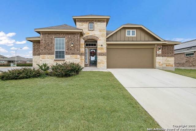 1870 Abigail Ln, New Braunfels, TX 78130 (MLS #1502767) :: Carolina Garcia Real Estate Group