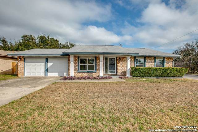 11902 Autumn Vista St, San Antonio, TX 78249 (MLS #1502778) :: Alexis Weigand Real Estate Group