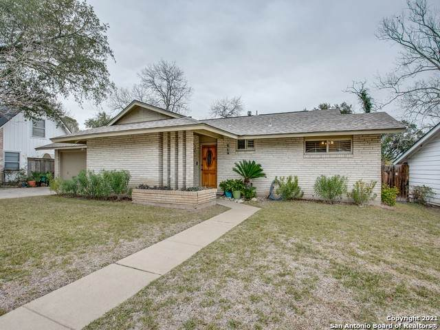 319 Summertime Dr, San Antonio, TX 78216 (MLS #1502781) :: Real Estate by Design