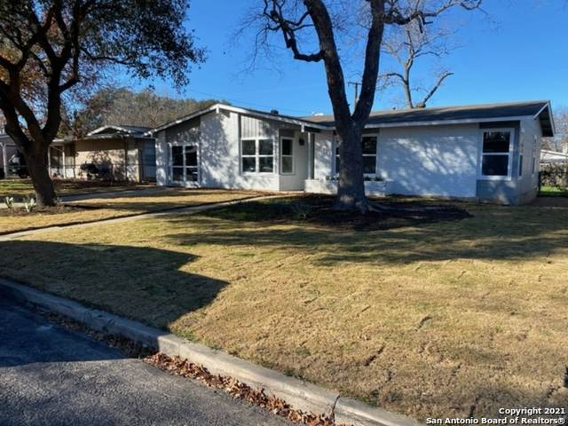 723 Karen Ln, San Antonio, TX 78218 (MLS #1502784) :: Santos and Sandberg