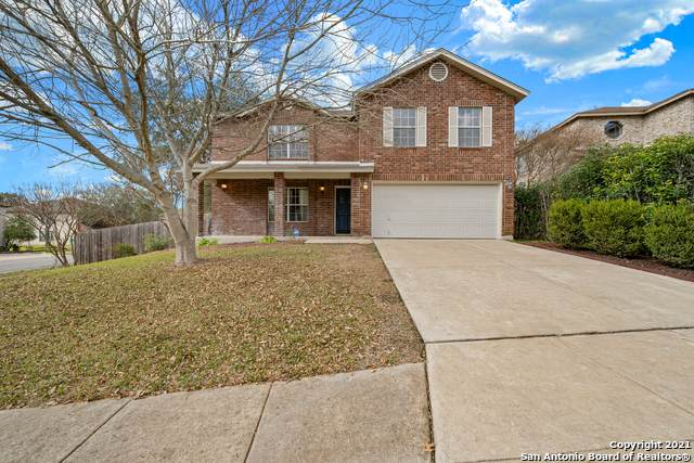 7601 Forest Vale, Live Oak, TX 78233 (MLS #1502790) :: Alexis Weigand Real Estate Group