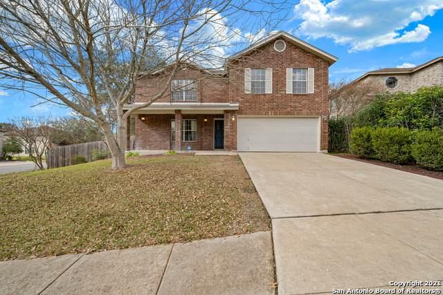 7601 Forest Vale, Live Oak, TX 78233 (MLS #1502790) :: BHGRE HomeCity San Antonio