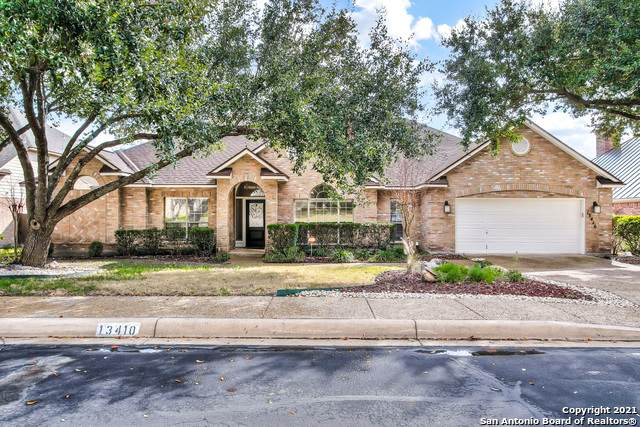 13410 Star Heights Dr, San Antonio, TX 78230 (MLS #1502796) :: Williams Realty & Ranches, LLC