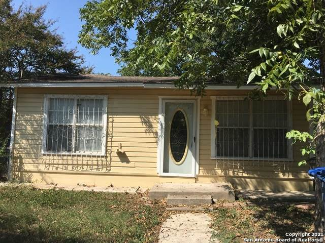 251 Prospect, San Antonio, TX 78211 (MLS #1502797) :: Keller Williams City View
