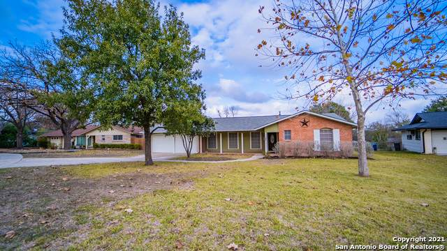 419 Patricia, San Antonio, TX 78216 (MLS #1502803) :: Real Estate by Design