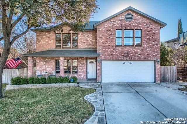 4983 Watering Trail Dr, San Antonio, TX 78247 (MLS #1502807) :: Real Estate by Design
