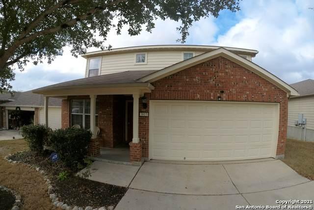 3813 Smokey Pointe, Schertz, TX 78154 (MLS #1502809) :: The Rise Property Group
