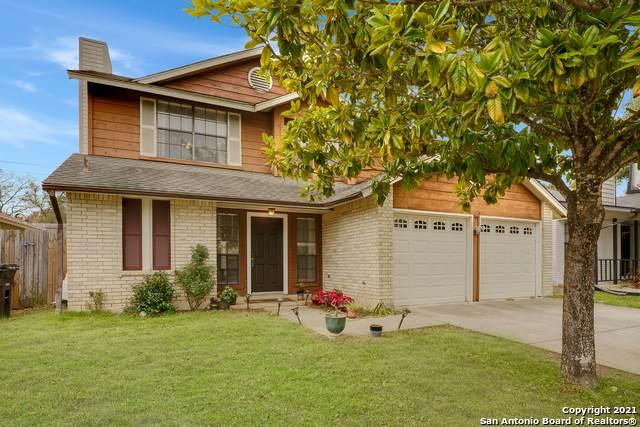 13826 Laurel Hollow Dr, San Antonio, TX 78232 (MLS #1502815) :: ForSaleSanAntonioHomes.com