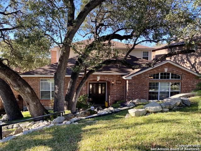 9007 Powhatan Dr, San Antonio, TX 78230 (MLS #1502831) :: Williams Realty & Ranches, LLC