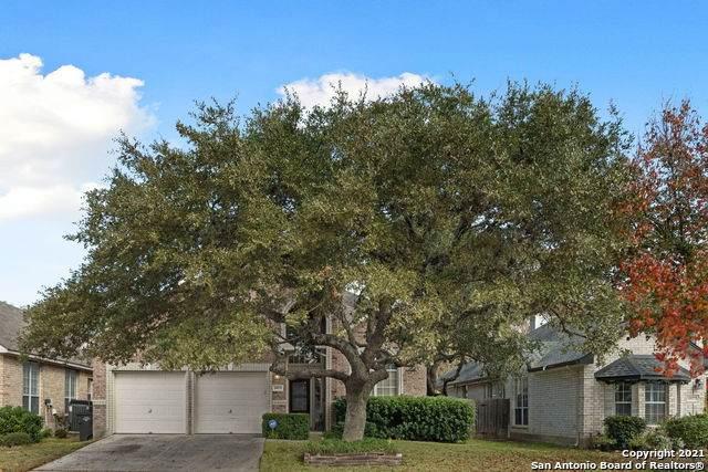 14931 Gateview Dr, San Antonio, TX 78248 (MLS #1502834) :: BHGRE HomeCity San Antonio