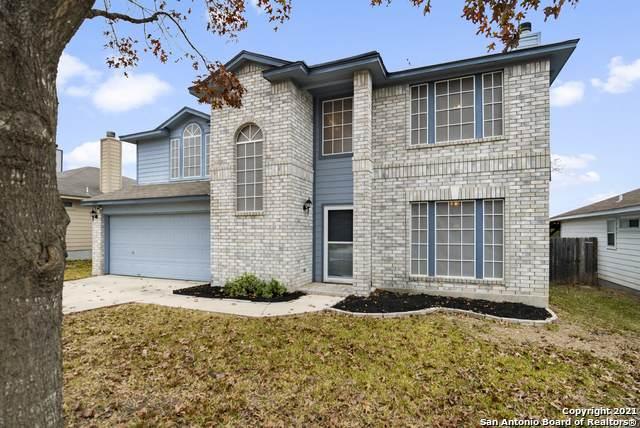15246 Kamary Ln, San Antonio, TX 78247 (MLS #1502837) :: Alexis Weigand Real Estate Group