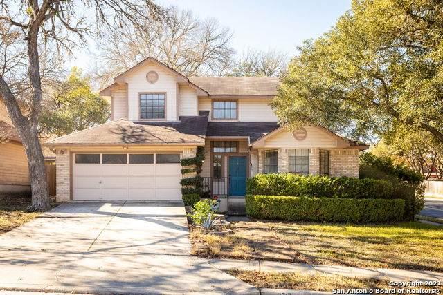 3717 Broughton, Schertz, TX 78154 (MLS #1502839) :: Real Estate by Design