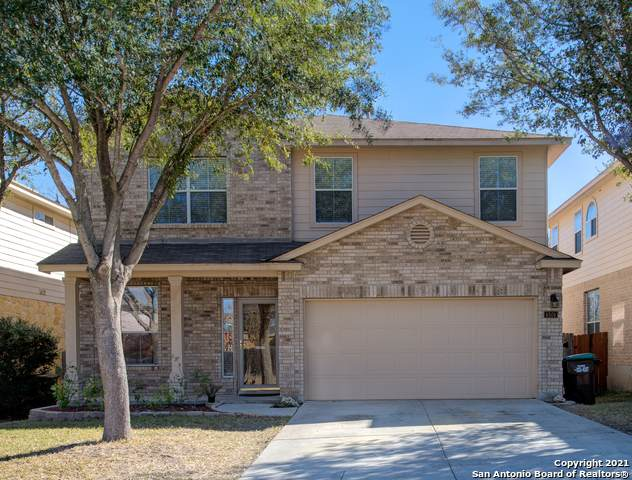 6506 Oldham Cove, San Antonio, TX 78253 (MLS #1502841) :: Santos and Sandberg