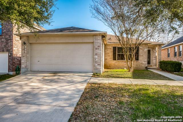 6616 Woodbell, Live Oak, TX 78233 (MLS #1502851) :: The Rise Property Group