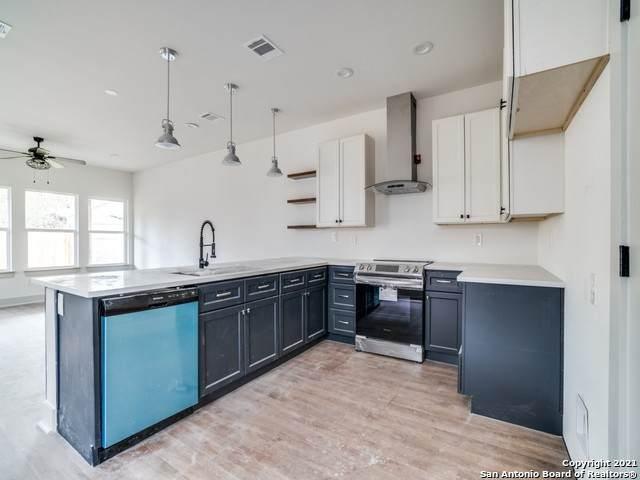 1950 E Crockett St, San Antonio, TX 78202 (MLS #1502852) :: BHGRE HomeCity San Antonio