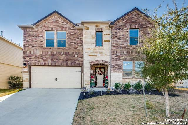 10326 Francisco Way, Converse, TX 78109 (MLS #1502855) :: Tom White Group