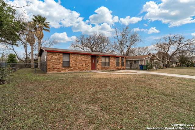 4122 Tamarak Dr, San Antonio, TX 78220 (MLS #1502856) :: The Rise Property Group