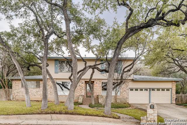 10714 Lost Hilltop St, San Antonio, TX 78230 (MLS #1502858) :: Santos and Sandberg