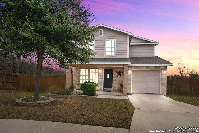 7902 Cypress Walk, San Antonio, TX 78240 (MLS #1502863) :: Real Estate by Design