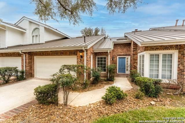 27 Villa Jardin, San Antonio, TX 78230 (MLS #1502864) :: The Glover Homes & Land Group