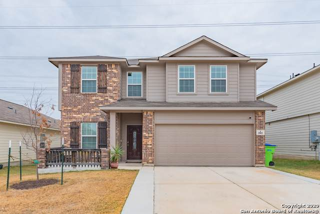 2002 Laurel Pathway, San Antonio, TX 78245 (MLS #1502869) :: Sheri Bailey Realtor