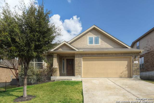 272 Primrose Way, New Braunfels, TX 78132 (MLS #1502875) :: Tom White Group