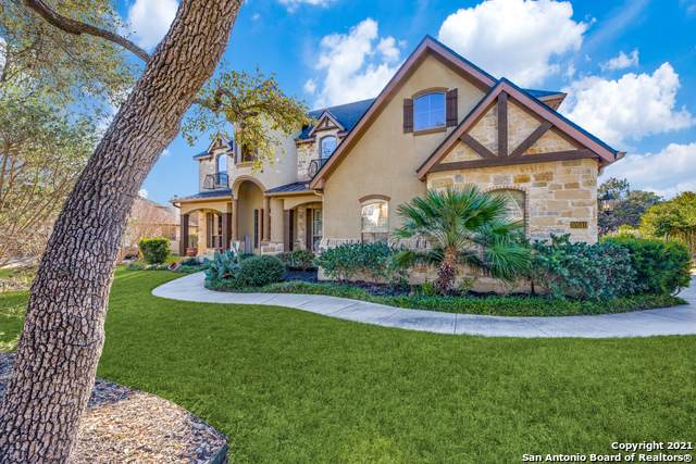 10510 Colts Foot, Boerne, TX 78006 (MLS #1502889) :: Alexis Weigand Real Estate Group