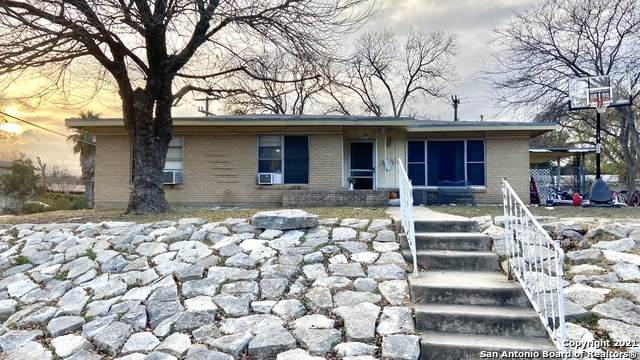 403 Erskine Pl, San Antonio, TX 78228 (MLS #1502902) :: The Lugo Group