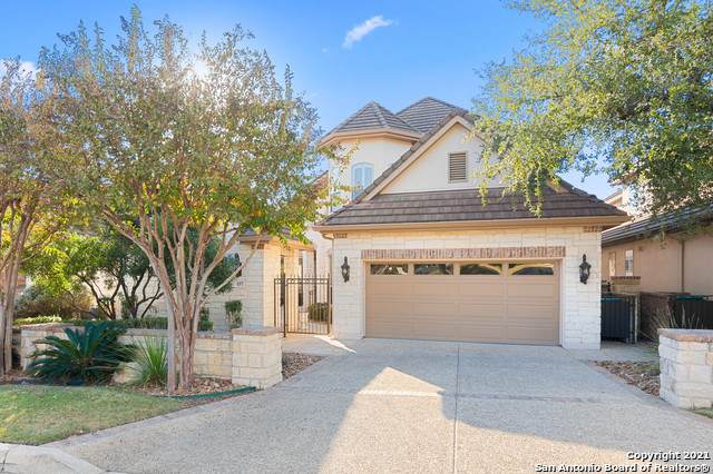 157 Westcourt Ln, San Antonio, TX 78257 (MLS #1502904) :: The Rise Property Group