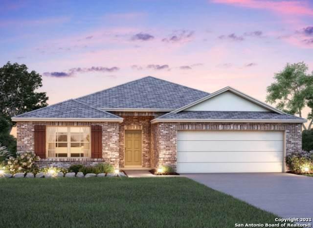11519 Biddle Heights, San Antonio, TX 78253 (MLS #1502911) :: BHGRE HomeCity San Antonio