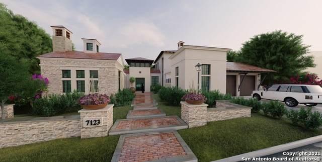 7123 Bluff  Strand, San Antonio, TX 78257 (MLS #1502930) :: The Rise Property Group