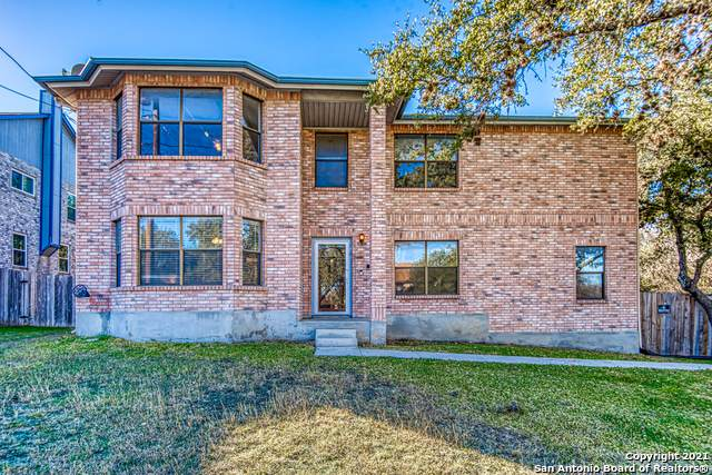 1707 Copperfield Rd, San Antonio, TX 78251 (MLS #1502939) :: The Rise Property Group