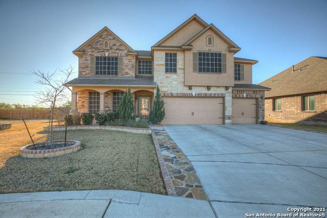 22005 Gypsy View, San Antonio, TX 78261 (MLS #1502968) :: BHGRE HomeCity San Antonio