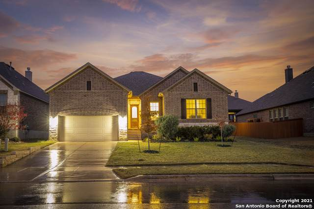 1069 Stone Crossing, New Braunfels, TX 78132 (MLS #1502969) :: JP & Associates Realtors