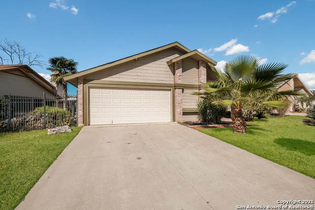 9307 Brushy Point St, San Antonio, TX 78250 (MLS #1502979) :: Sheri Bailey Realtor
