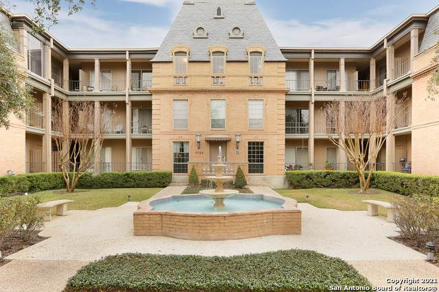 7709 Broadway St #114, San Antonio, TX 78209 (MLS #1502982) :: JP & Associates Realtors