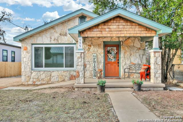 535 E Mather St, New Braunfels, TX 78130 (MLS #1502987) :: The Rise Property Group