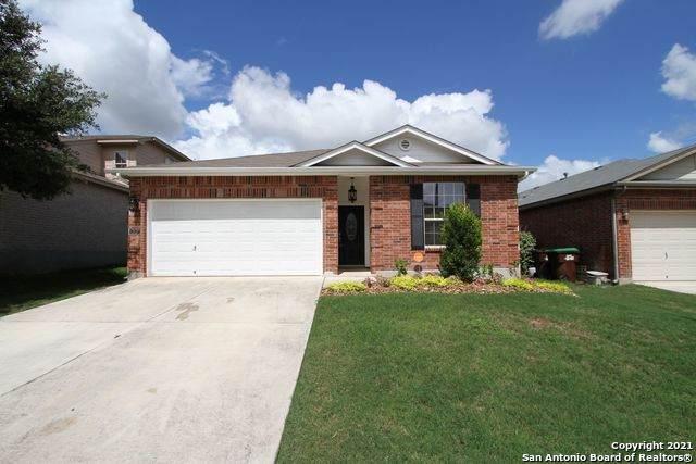 12127 Lantana Cove, San Antonio, TX 78253 (MLS #1502996) :: The Mullen Group | RE/MAX Access