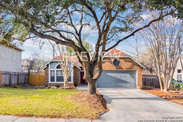6815 Raintree Path, San Antonio, TX 78233 (MLS #1503000) :: JP & Associates Realtors