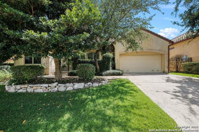 18315 Point Bluff Dr, San Antonio, TX 78258 (MLS #1503008) :: Tom White Group