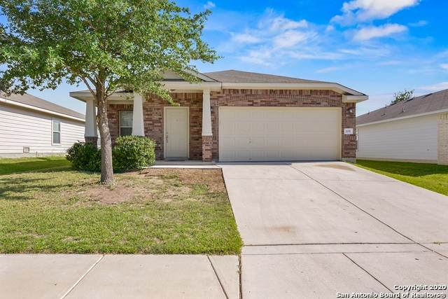 209 Brahma Way, Cibolo, TX 78108 (MLS #1503020) :: Alexis Weigand Real Estate Group