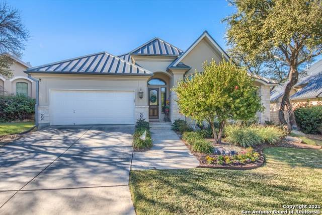 139 Hampton Way, Shavano Park, TX 78249 (MLS #1503026) :: Real Estate by Design