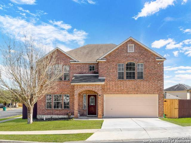 8403 Apache Bend, Converse, TX 78109 (MLS #1503055) :: The Rise Property Group