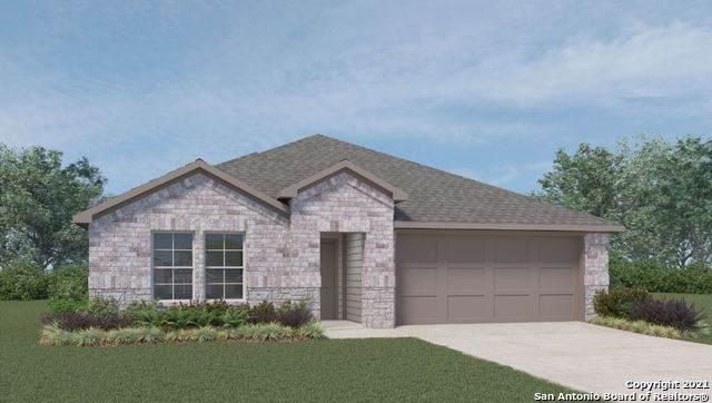 2206 Westover Loop, New Braunfels, TX 78130 (MLS #1503066) :: Real Estate by Design