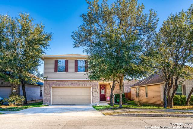 4338 Crystal Bay, San Antonio, TX 78259 (MLS #1503072) :: The Rise Property Group