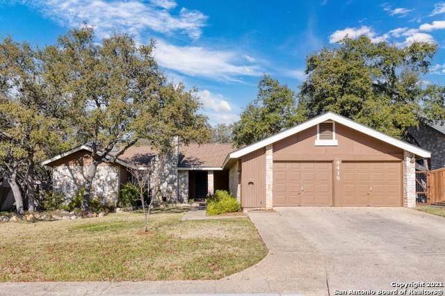 4419 Black Hickory Woods St, San Antonio, TX 78249 (MLS #1503090) :: Real Estate by Design