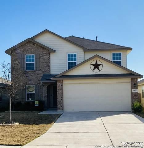 14042 Cremello Falls, San Antonio, TX 78254 (MLS #1503093) :: Berkshire Hathaway HomeServices Don Johnson, REALTORS®