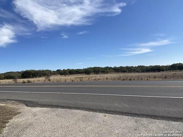 235 Tx-46 E, Boerne, TX 78006 (MLS #1503099) :: BHGRE HomeCity San Antonio